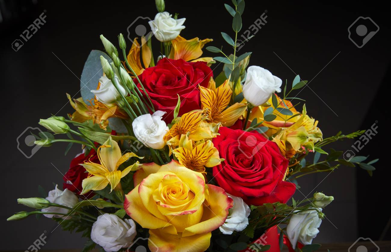 To acquire Flowers Nice bouquet pictures trends