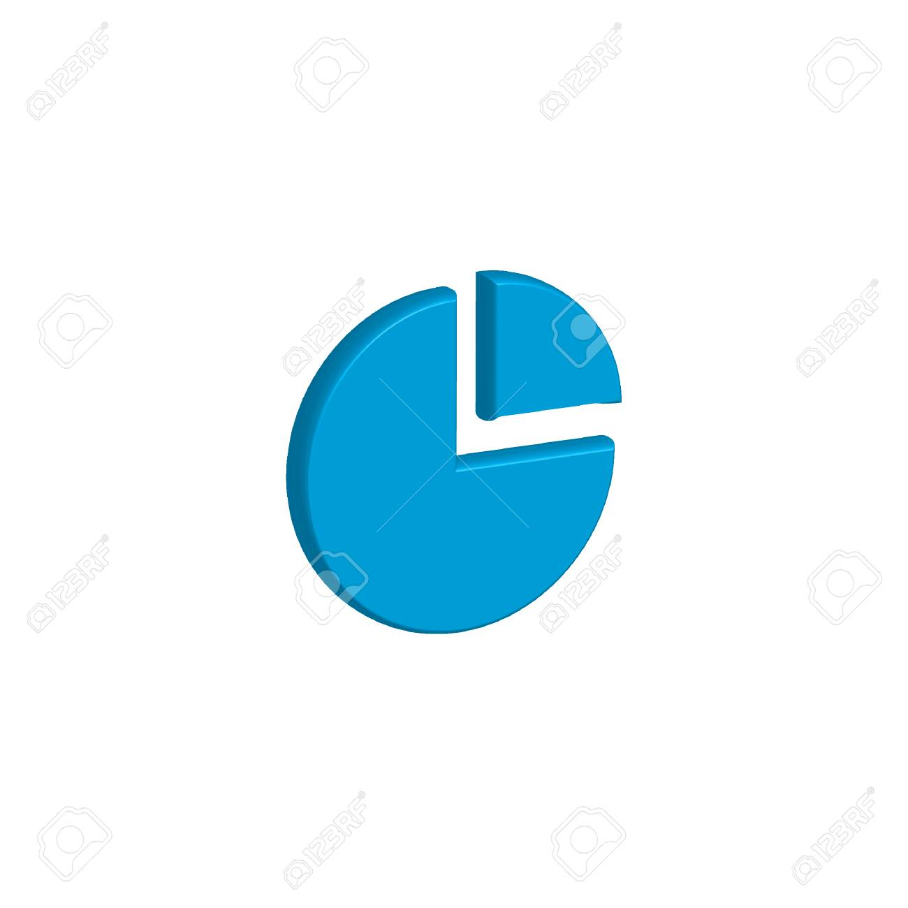 An icon illustration isolated on a background pie chart exploded an icon illustration isolated on a background pie chart exploded stock illustration 54310143 nvjuhfo Image collections