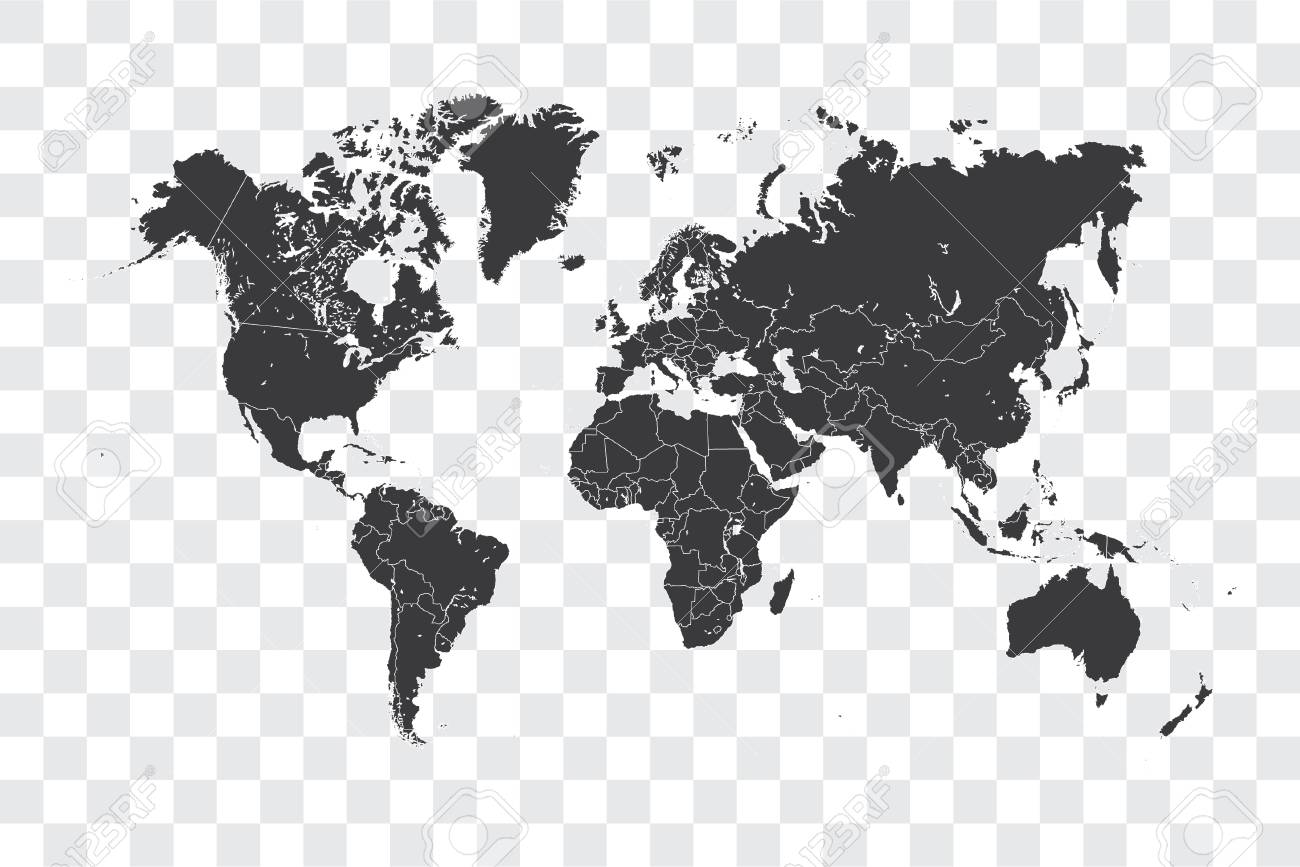 Illustrated world map with the selected country shape of haiti stock illustrated world map with the selected country shape of haiti stock photo 72458179 gumiabroncs Image collections