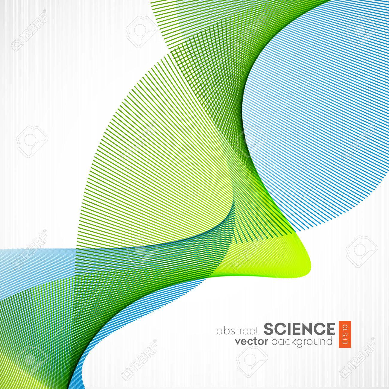 Background image 7945 - Abstract Vector Background Futuristic Wavy Illustration Eps10 Stock Vector 50079455