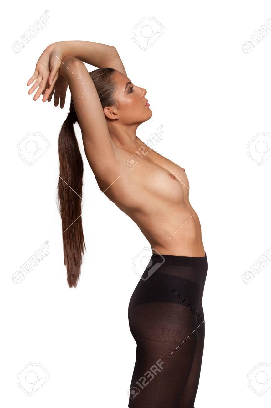 schöne schwarze frauen brüste