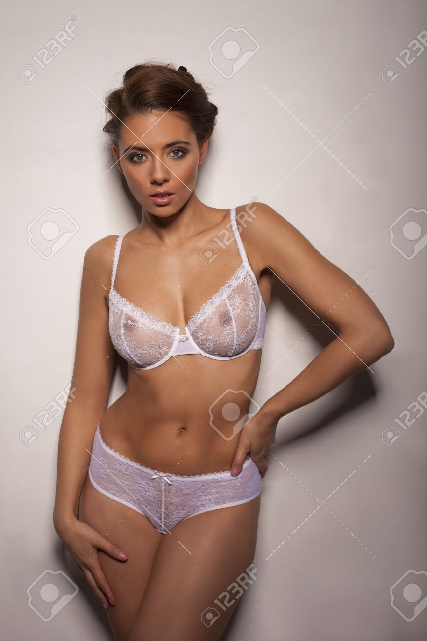 Naked girls caught ass