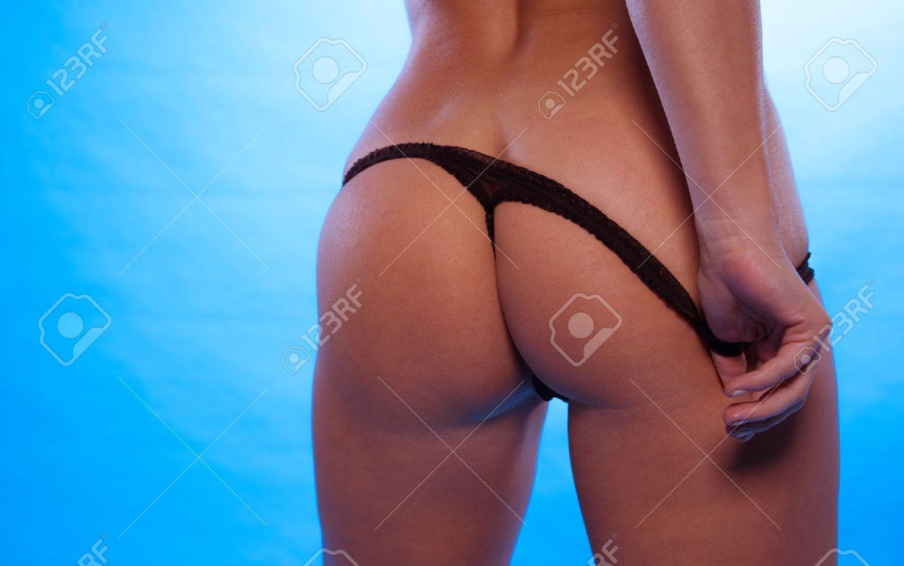 Hardcore gay model strip