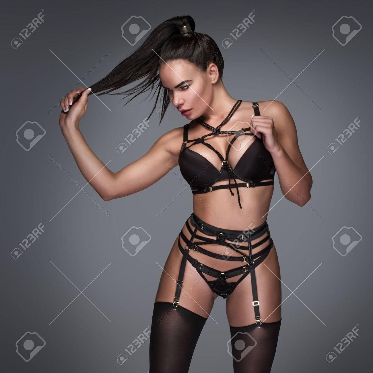 Female Bondage Lingerie