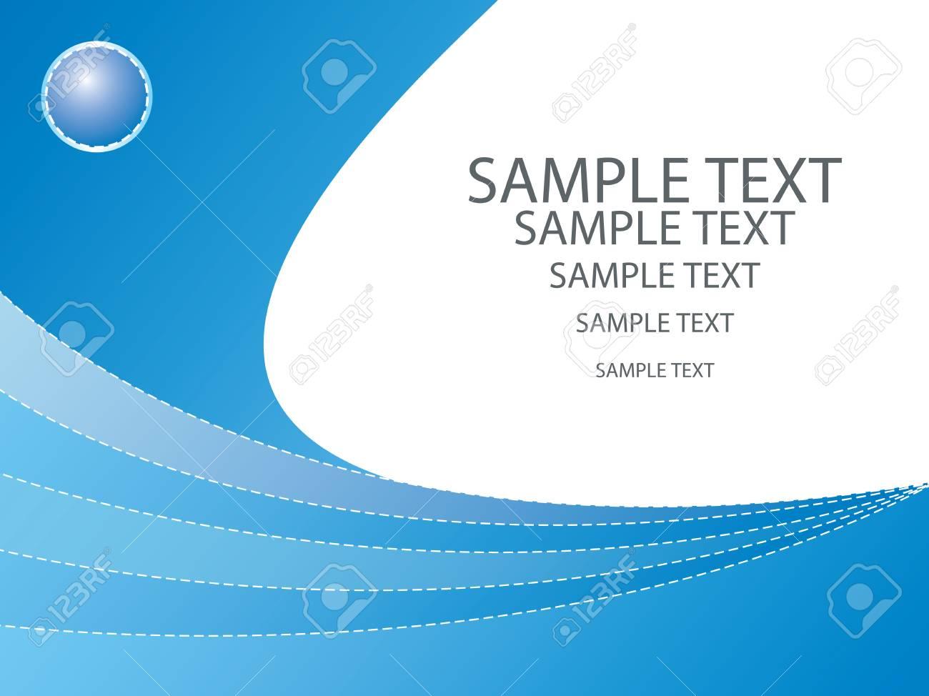 Resumen De Diseño De Fondo Con Espacio Para Incluir Texto ...