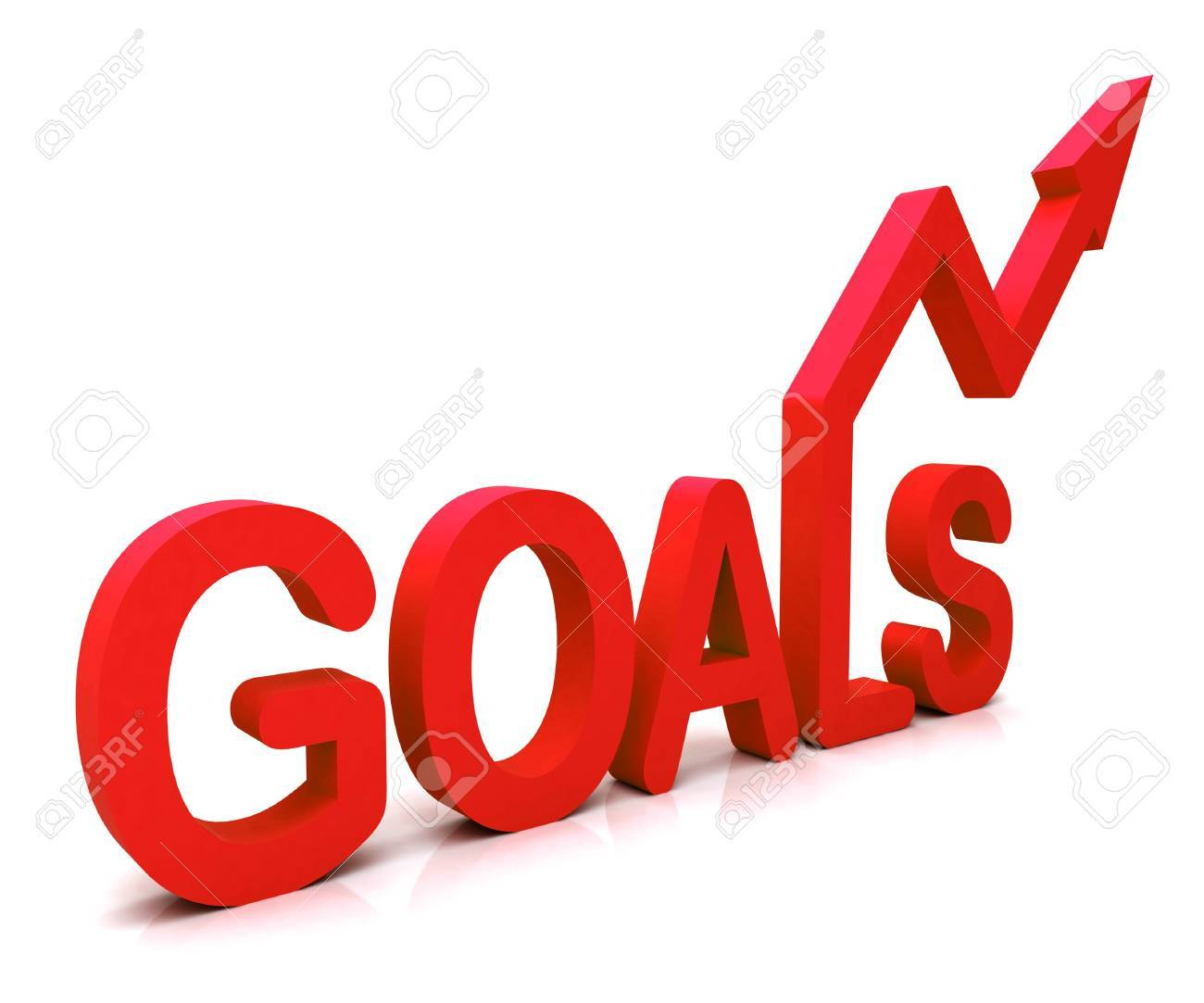 red goals word showing objectives hope aiming mission and future red goals word showing objectives hope aiming mission and future stock photo 16517810