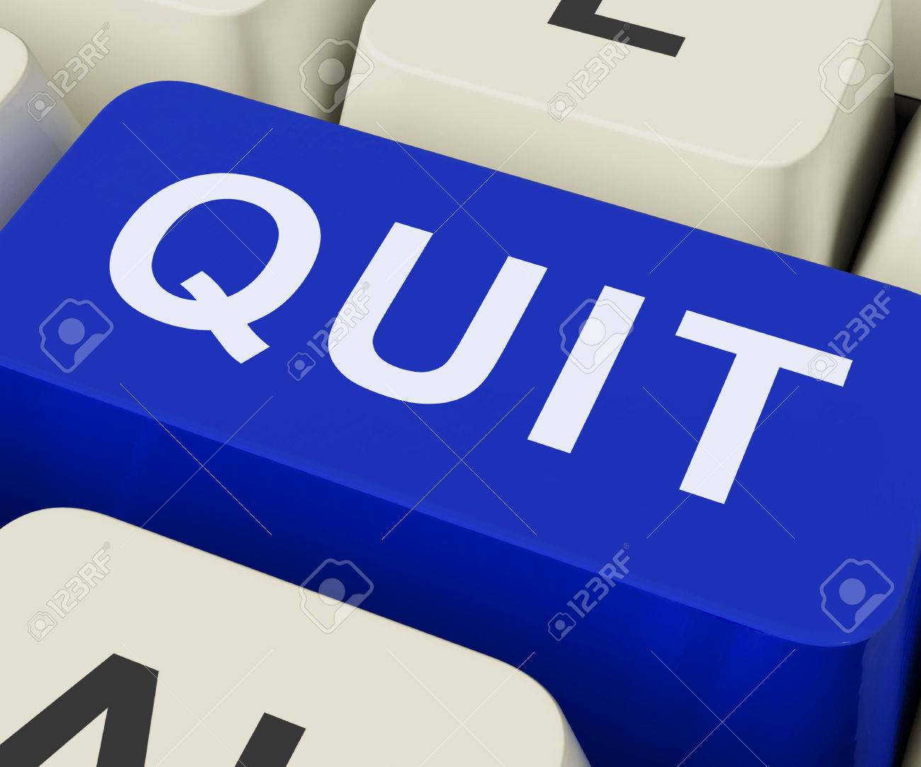 resign images stock pictures royalty resign photos and resign quit key showing exit resign or give up