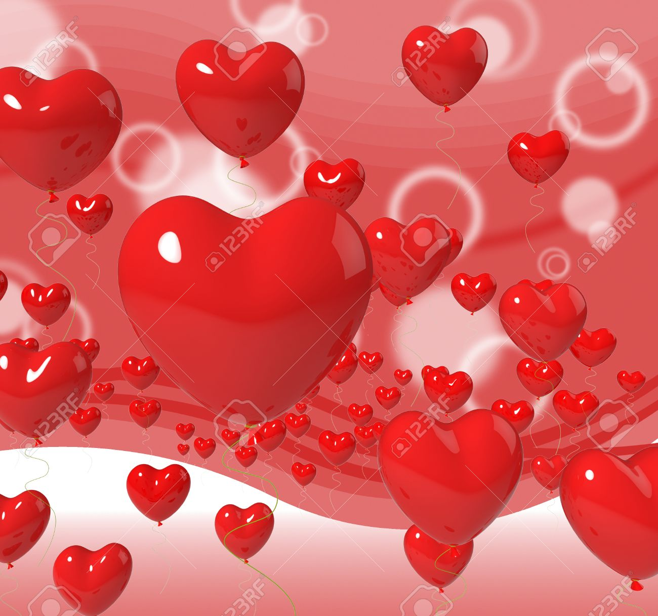 Image D Amour Et De Coeur