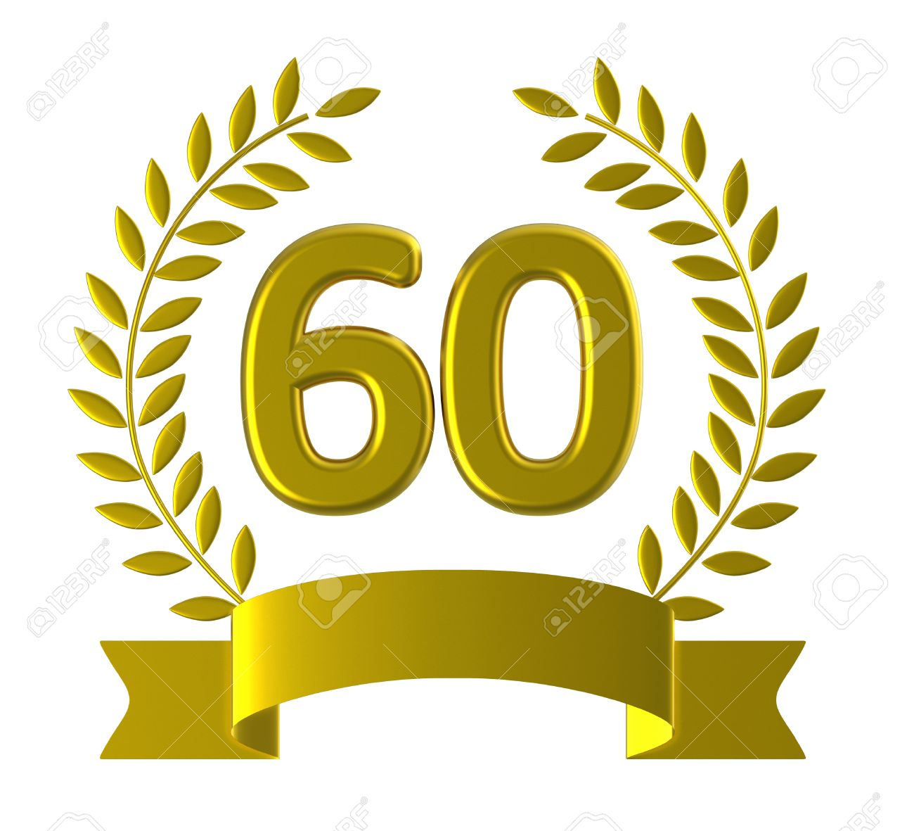 60th Birthday Stock Photos Royalty Free 60th Birthday Images And throughout Free 60th Clipart