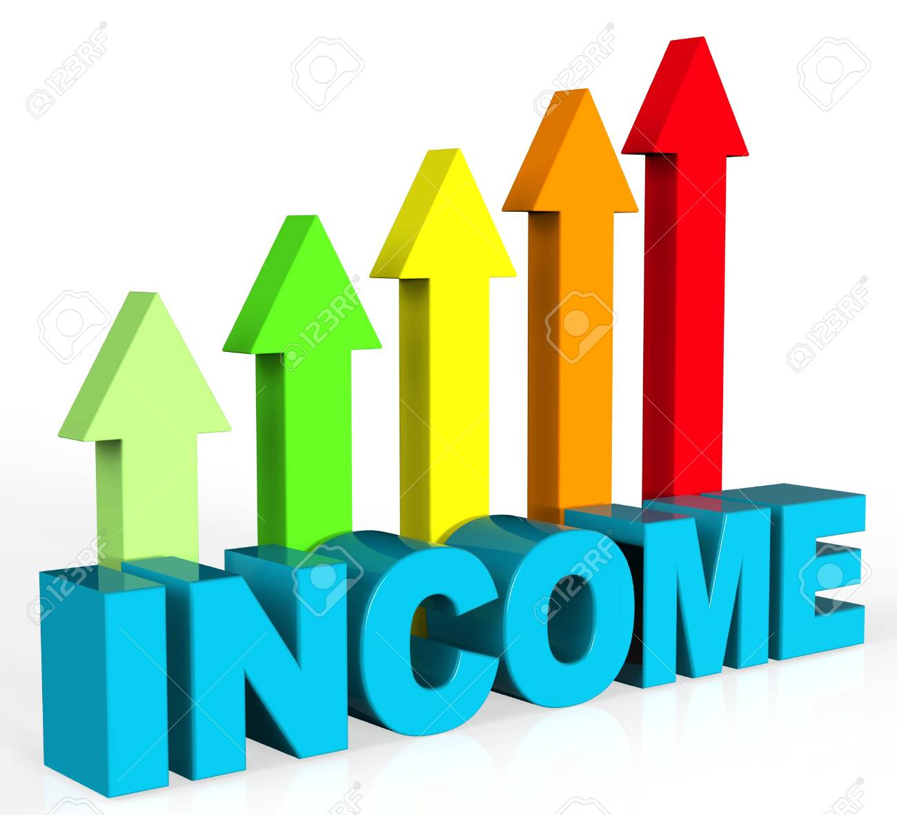 Ways to Increase Your Personal income in Nigeria this 2019