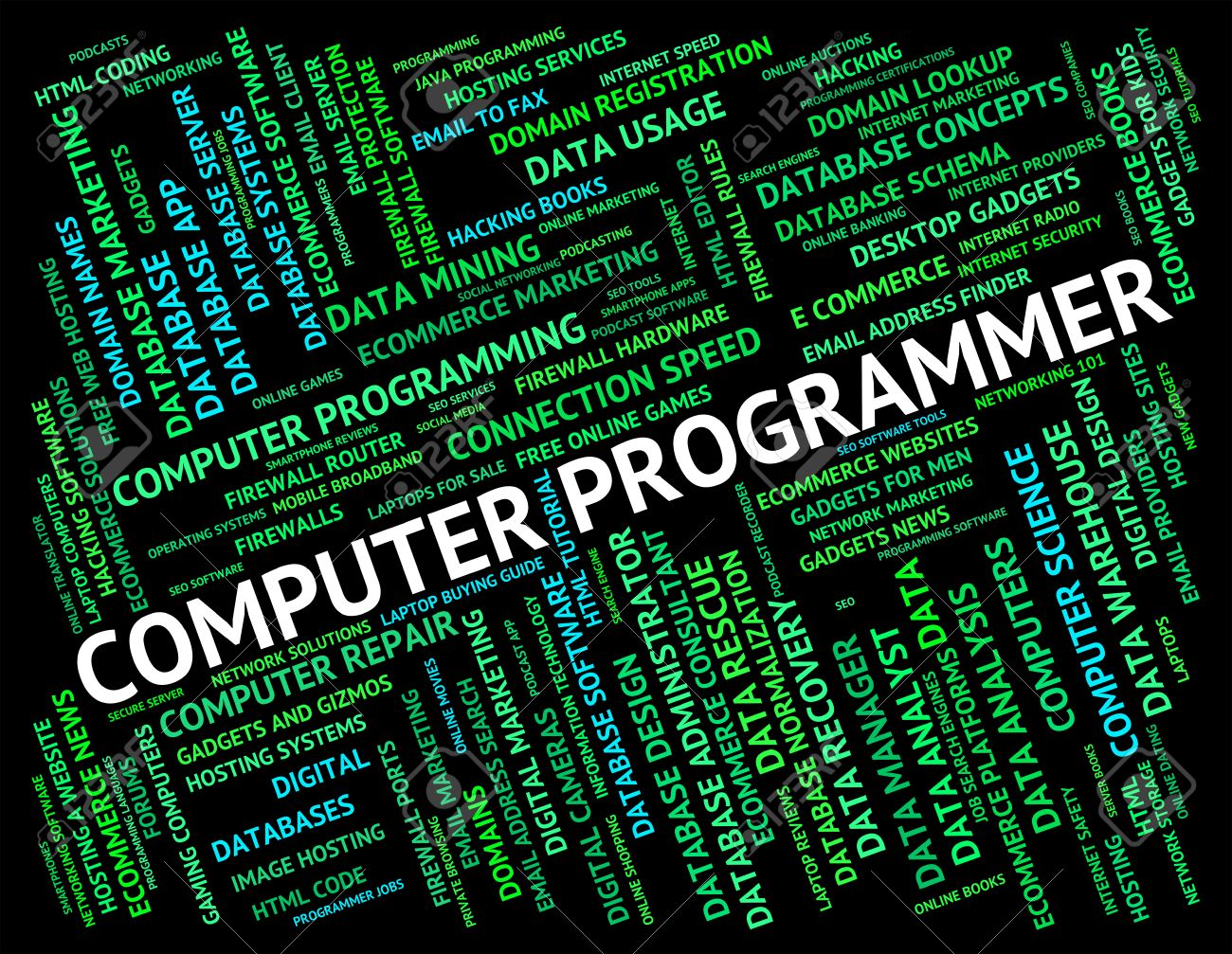 Computer engineer vs computer programmer? Which one should i be?
