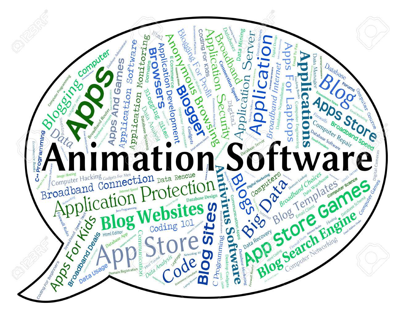 free animation software for laptop