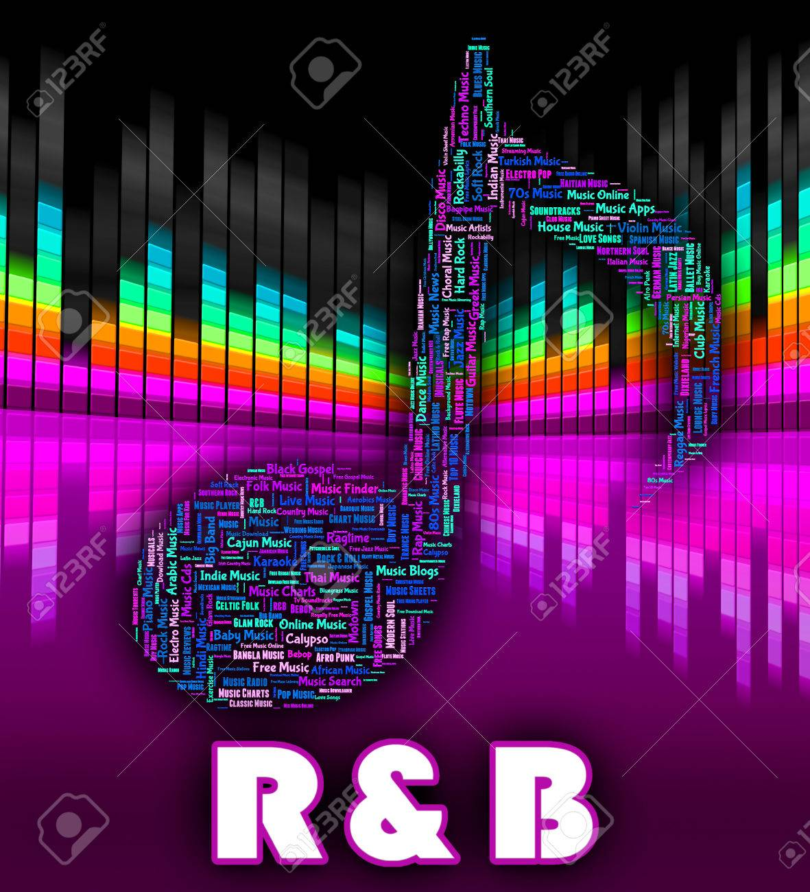 Rhythm And Blues Meaning Hip Hop And Harmonies