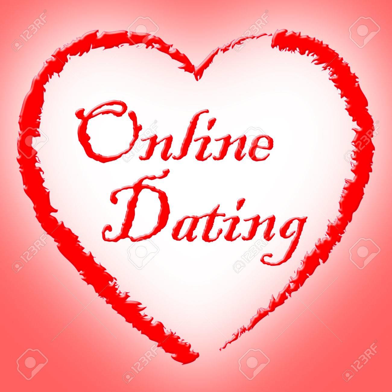 Hjelp til å sette opp online dating profil