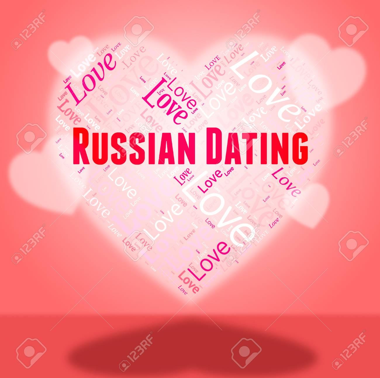 Sur la datation russe