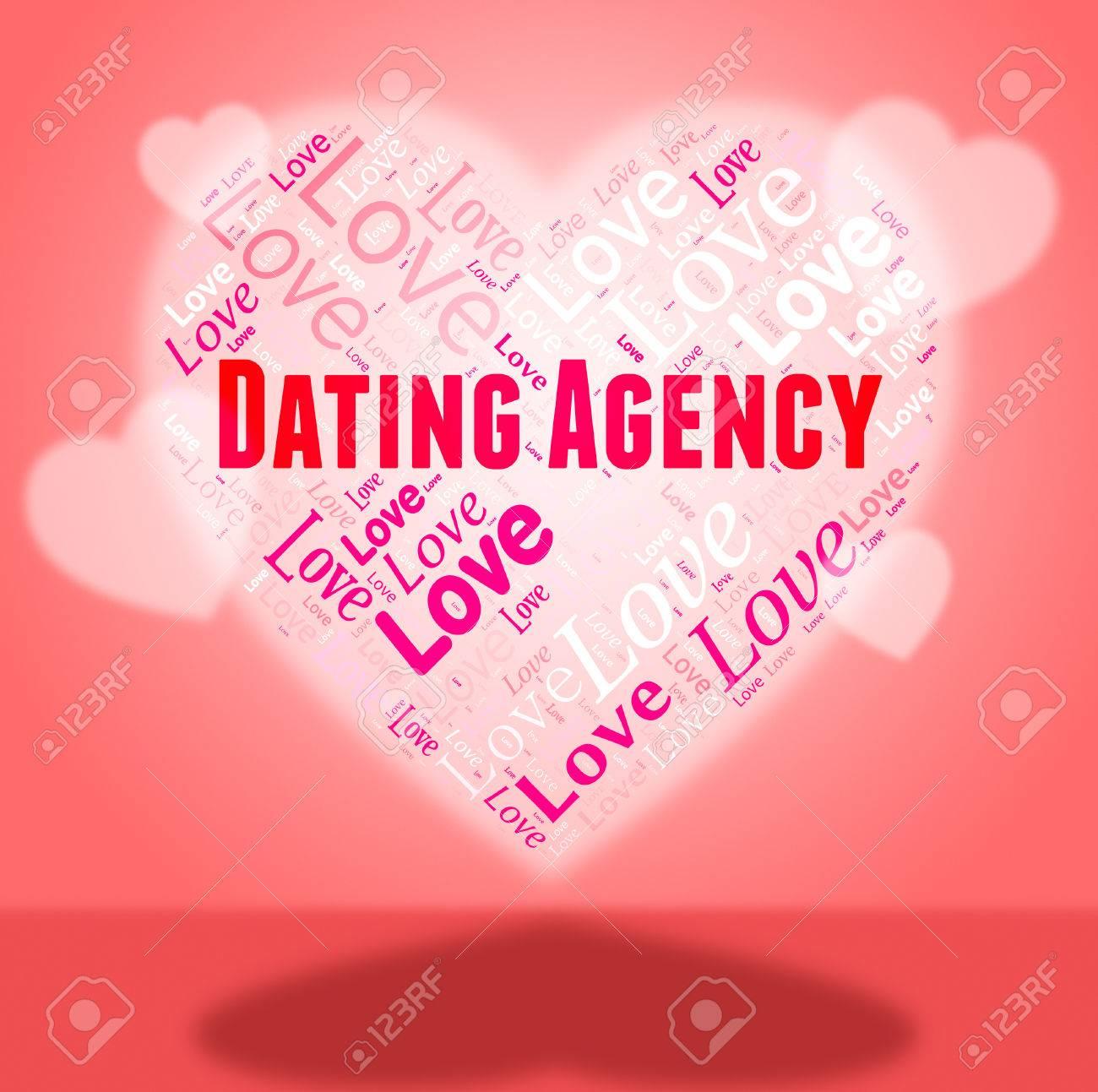 Significado Data Agencia De Los Corazones Del Amor Y En Línea Fotos