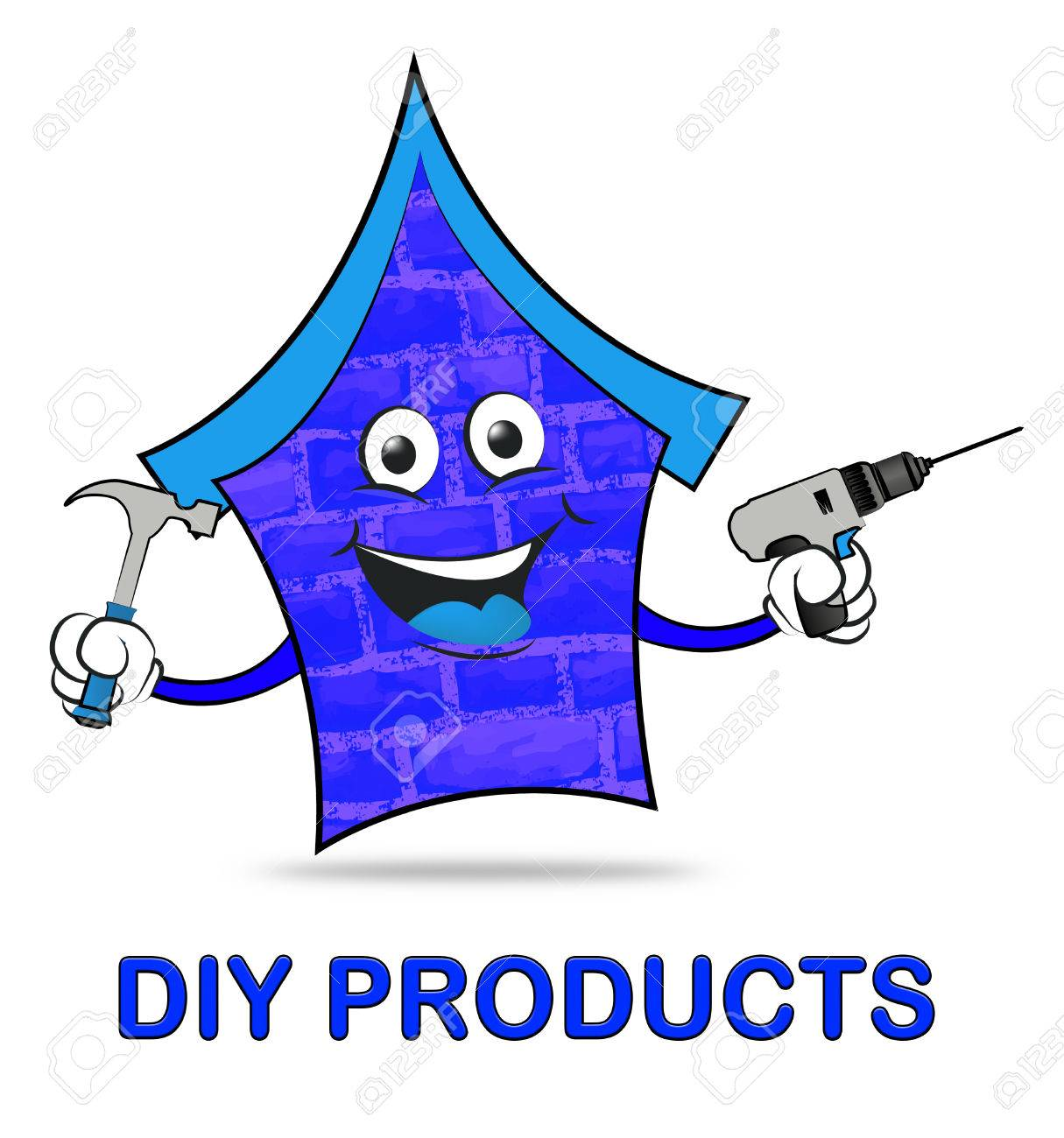 Diy products meaning do it yourself and real estate stock photo diy products meaning do it yourself and real estate stock photo 63881980 solutioingenieria Gallery