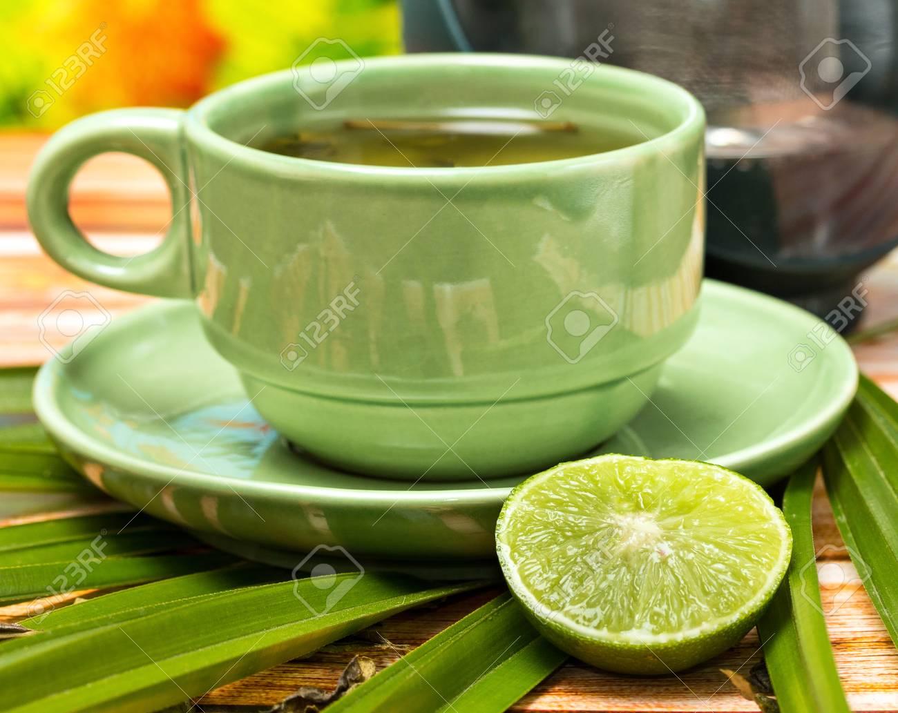 Effects of green tea fat burner pills photo 6