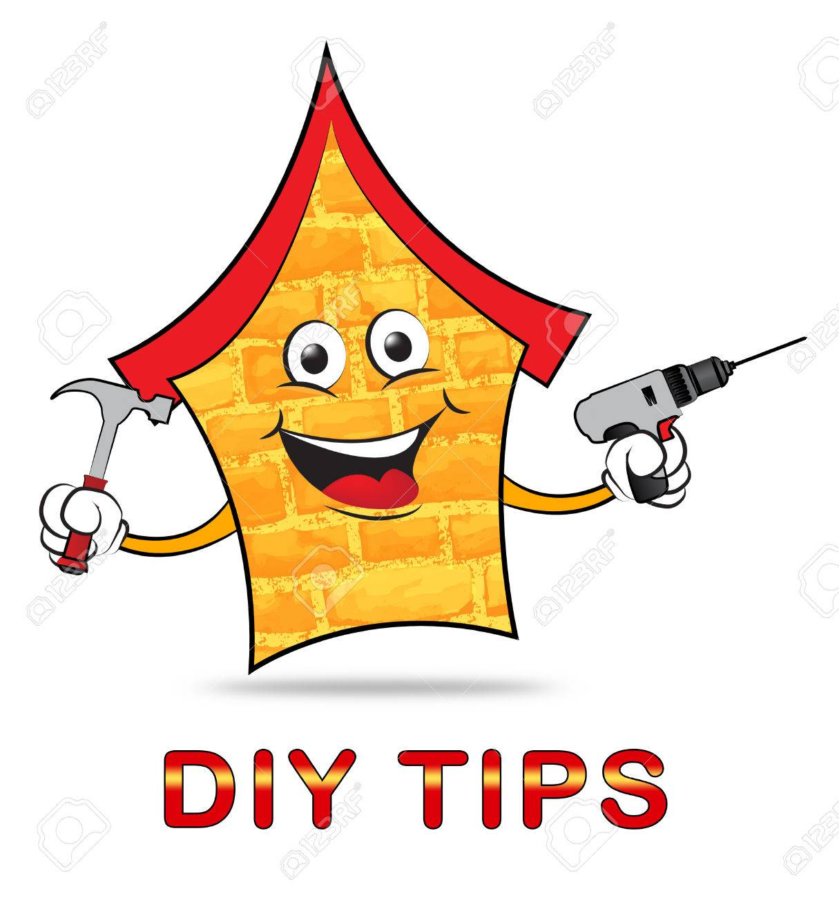 Diy tips meaning do it yourself tricks stock photo picture and diy tips meaning do it yourself tricks stock photo 61996293 solutioingenieria Gallery
