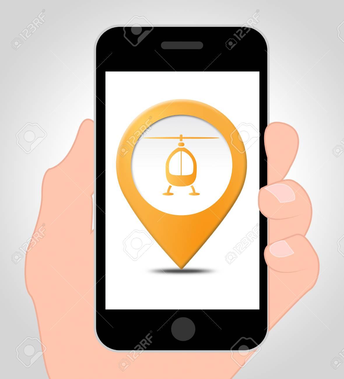 localiser mobile en ligne