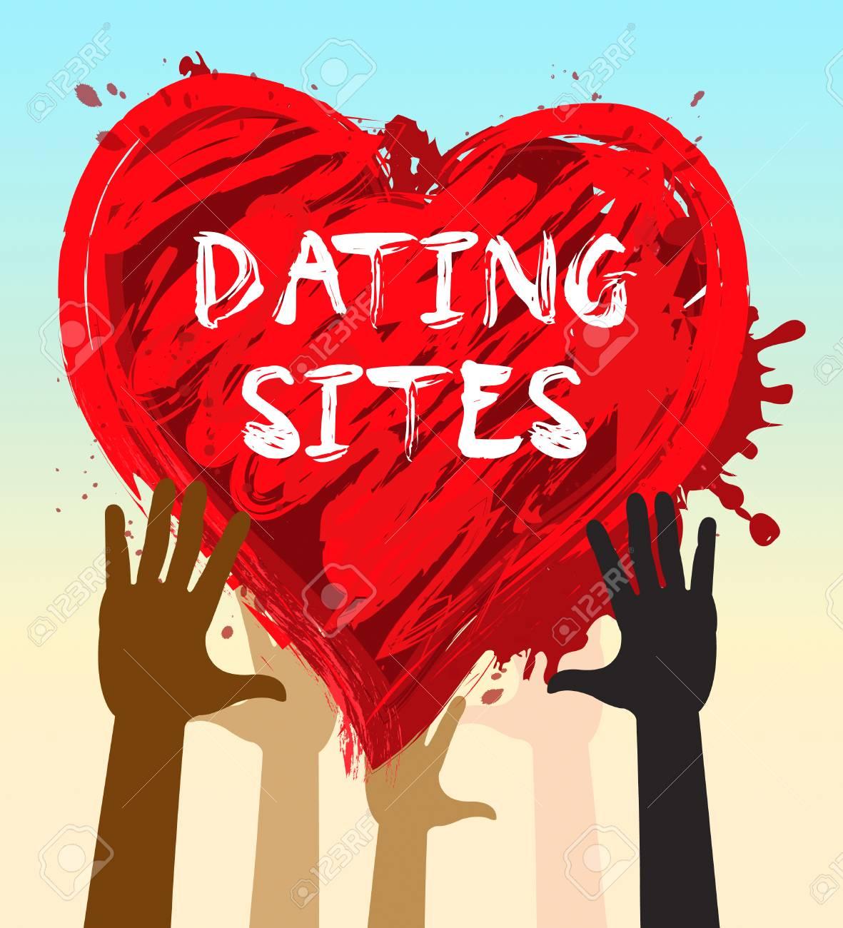Liebe suchen Dating-Website