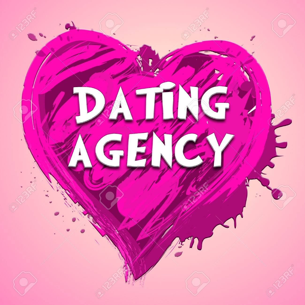 Välj dating agentur