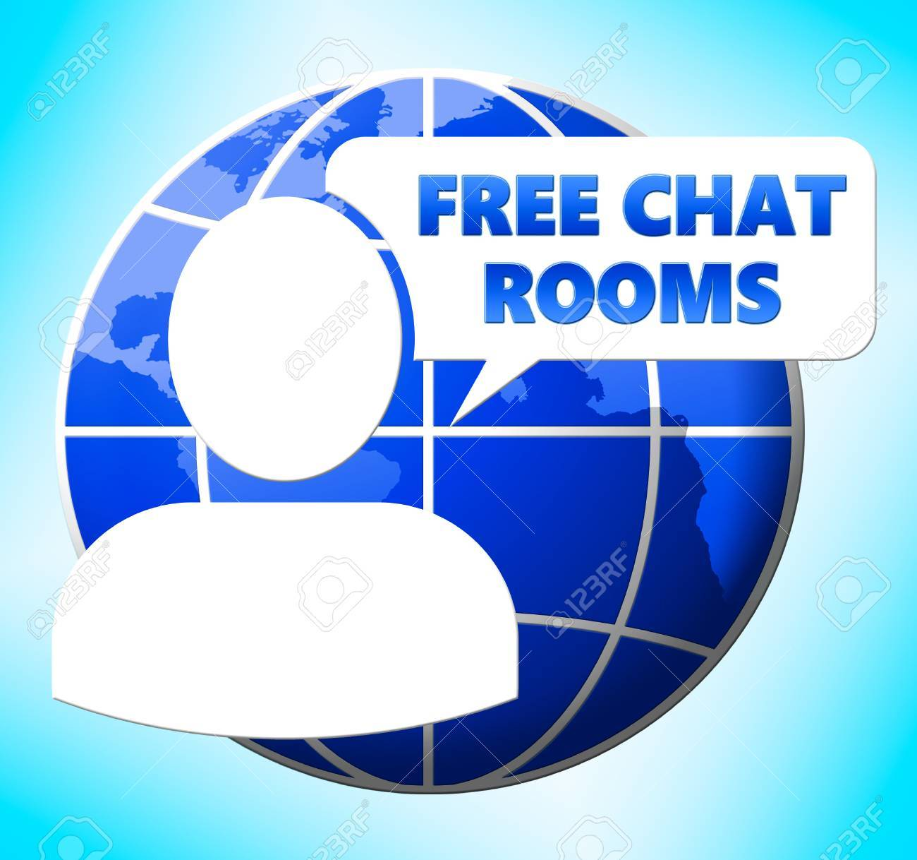 free chat rooms for women