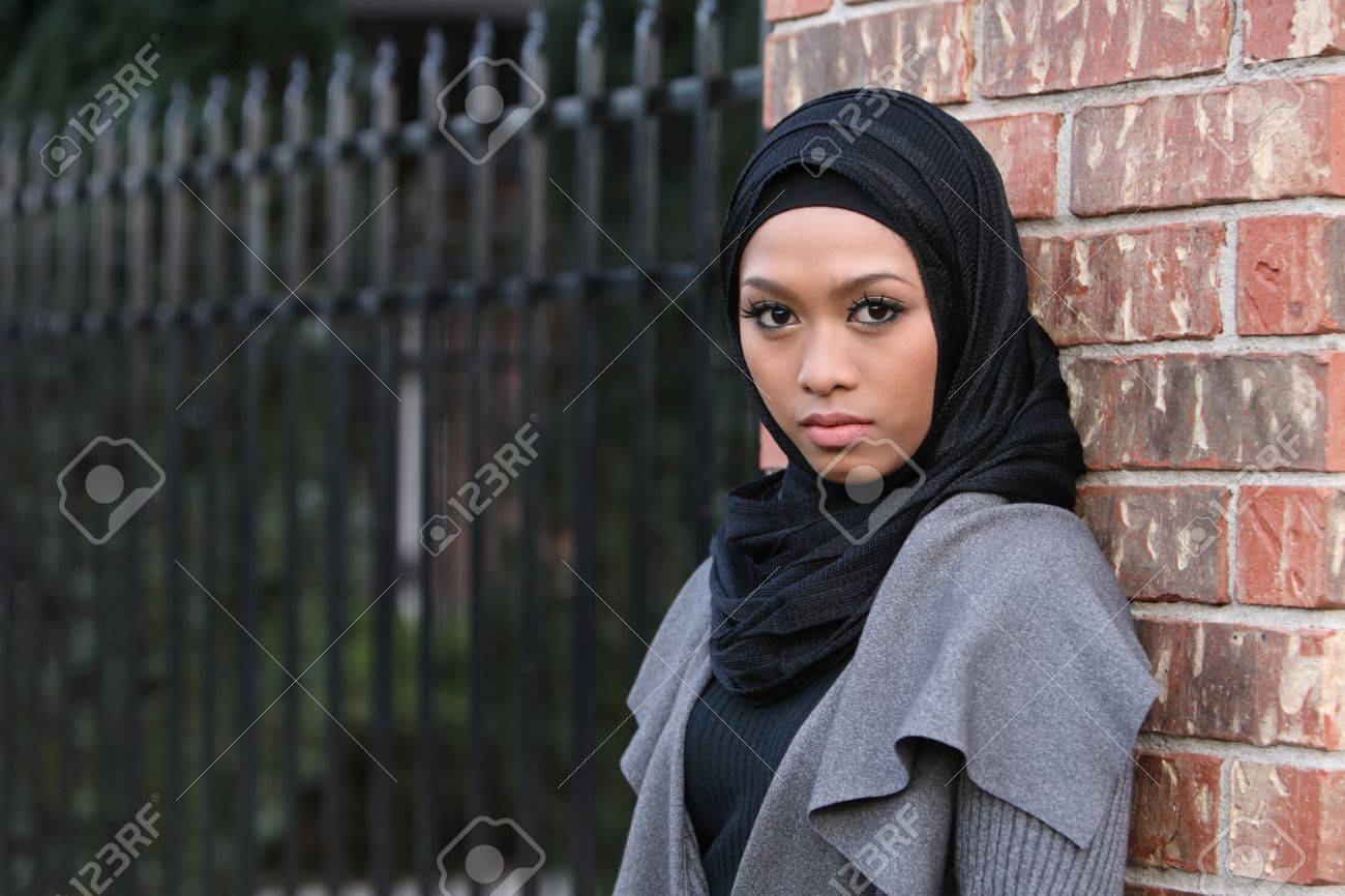 Muslim Girl Stock Photo - 2005498