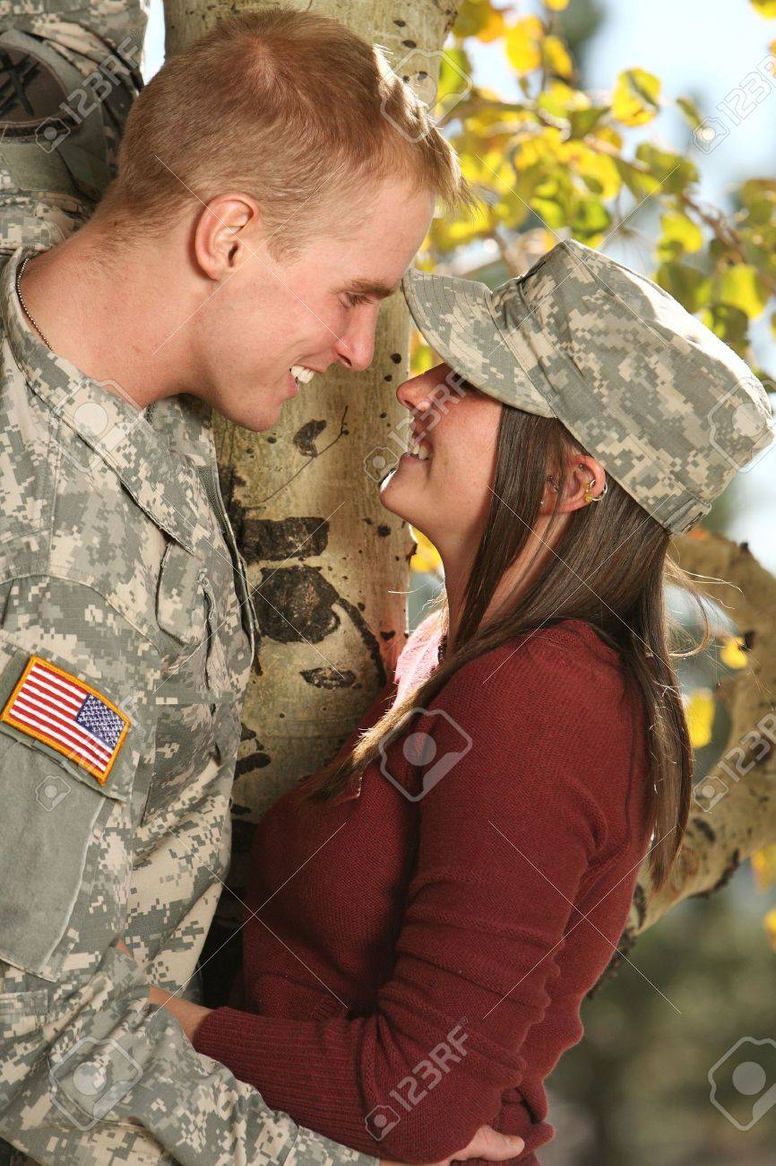 Armed forces dating australia