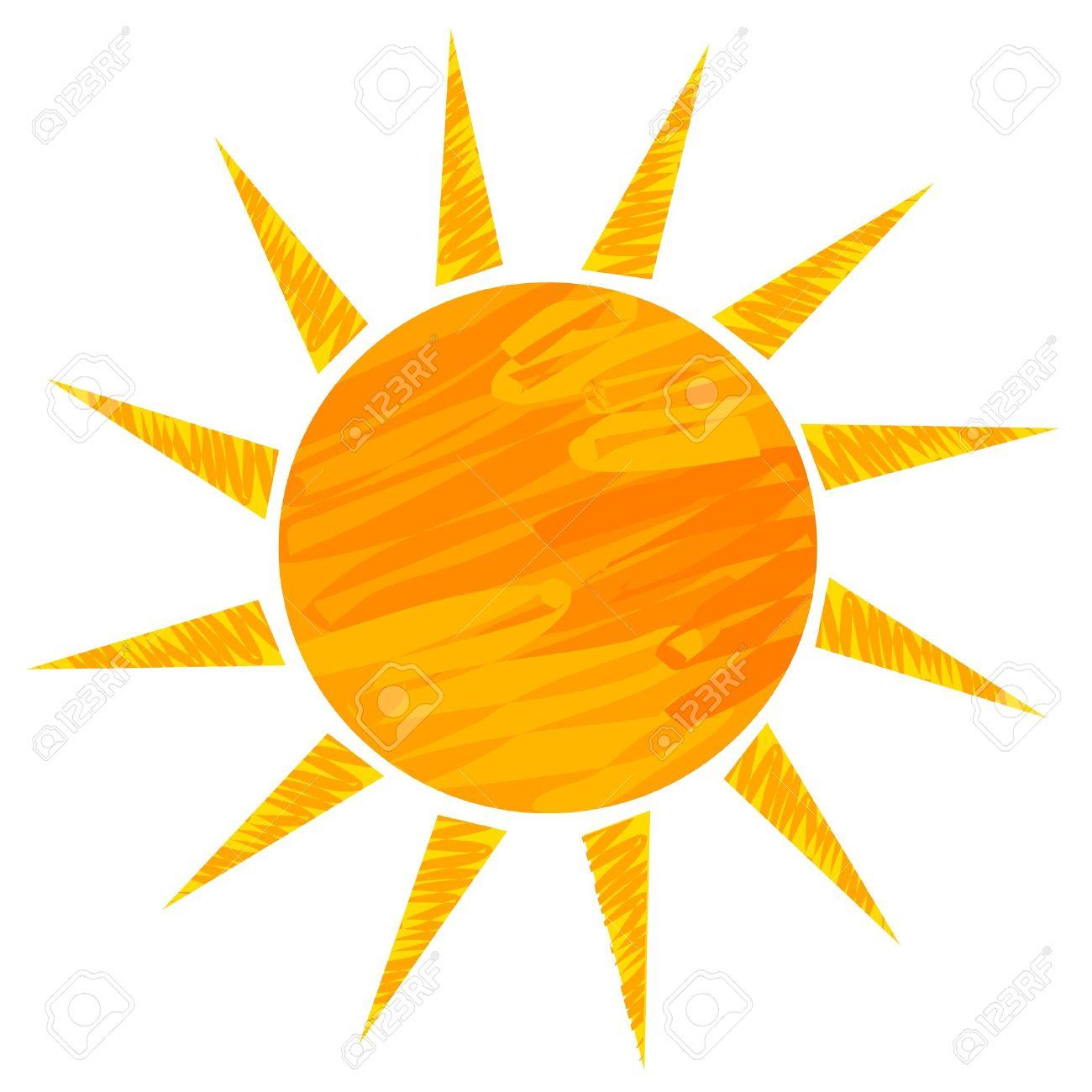 sun drawing vector illustration royalty free cliparts vectors and rh 123rf com Sunshine Border Clip Art Sunshine Graphic