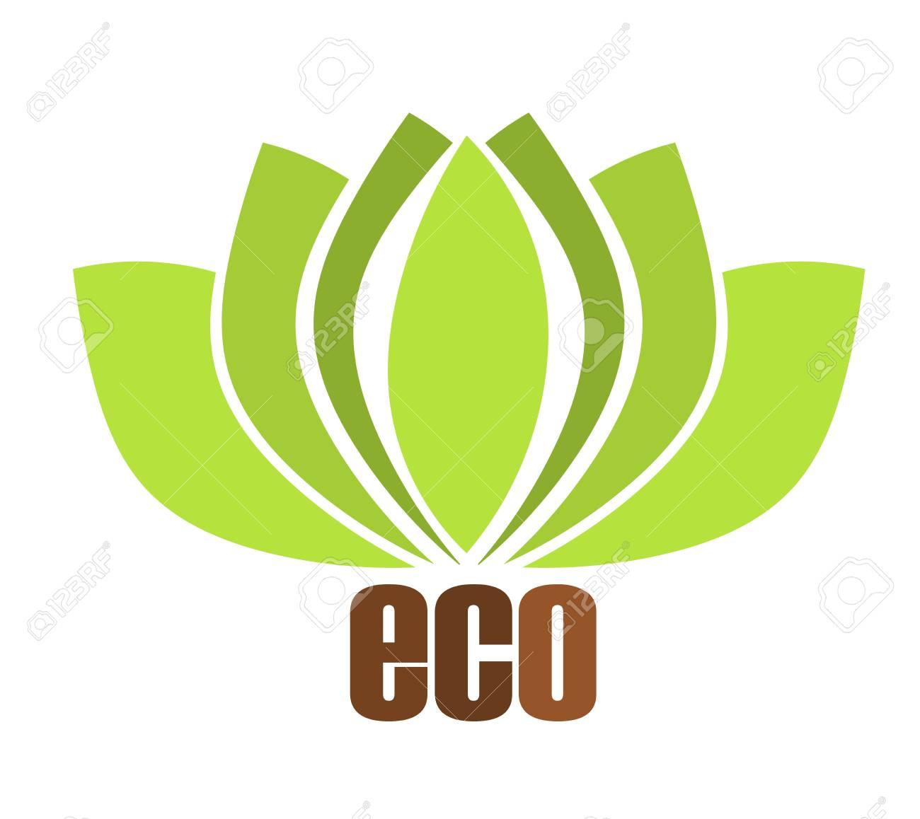 Ecological emblem or symbol. Stock Vector - 17519699