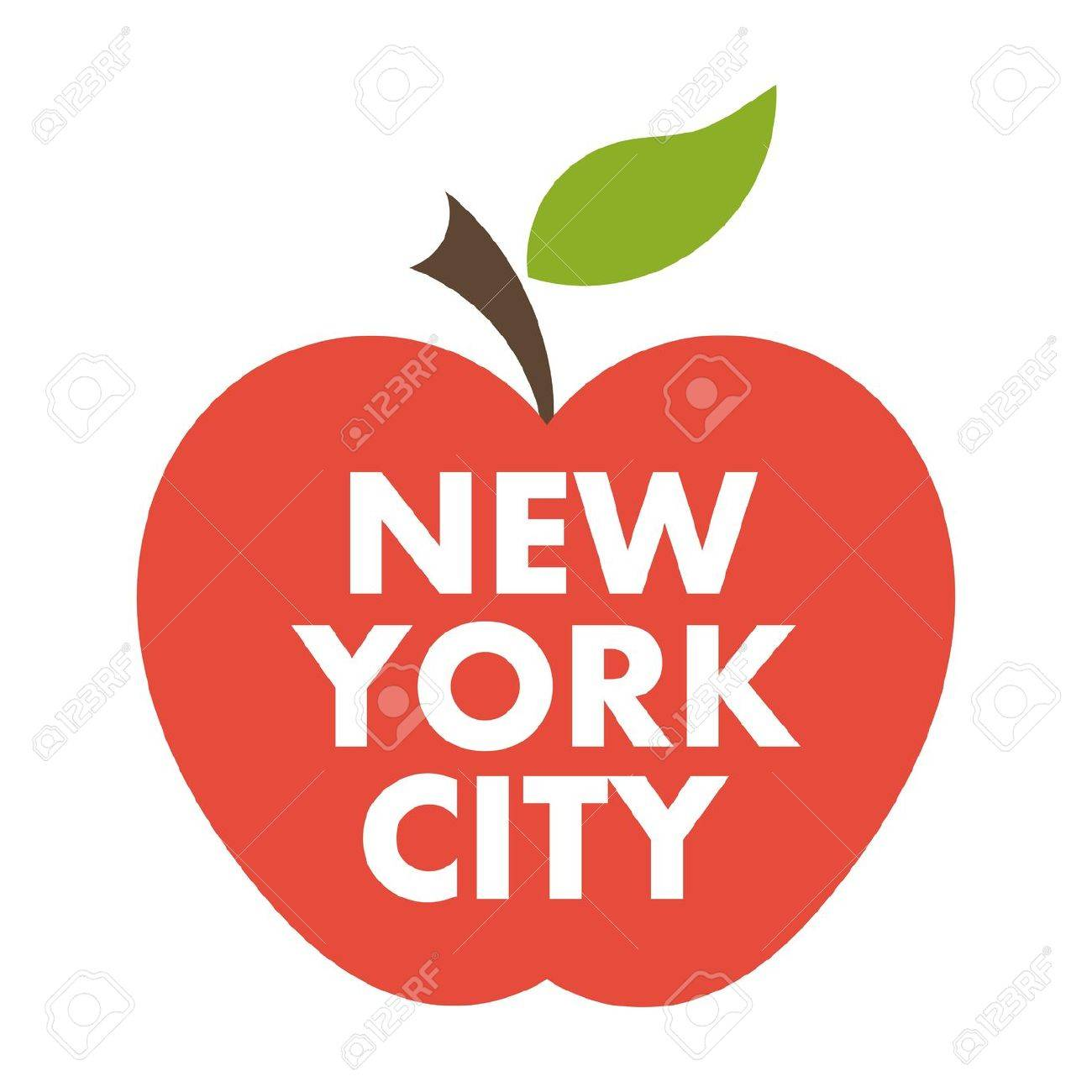 New York City Symbol Clipart Library