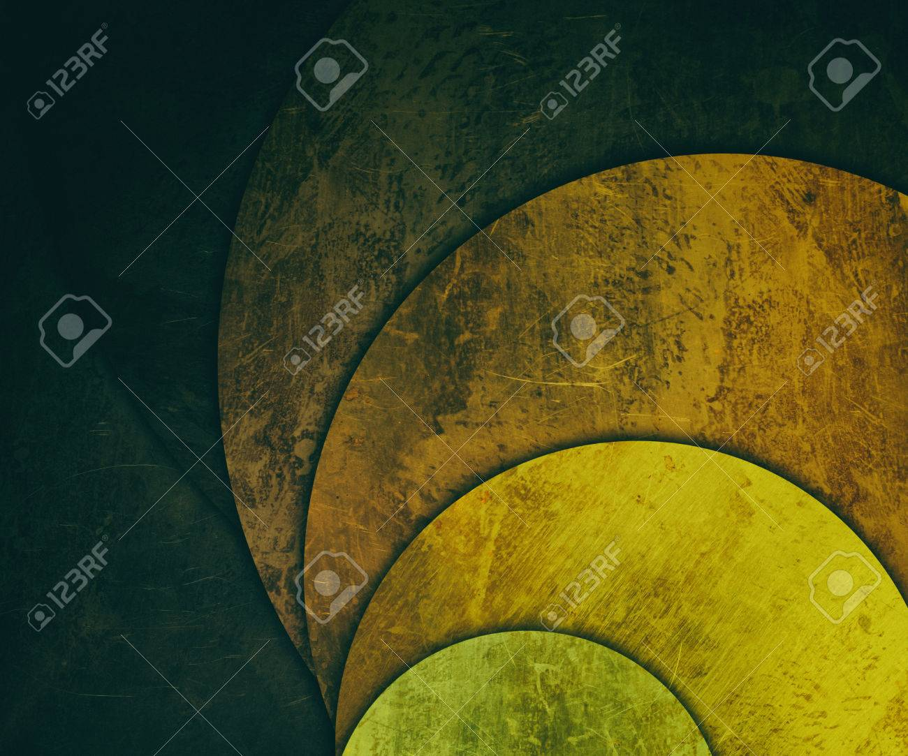 Old And Rusty Metal Plates Background Stock Photo, Picture And ...
