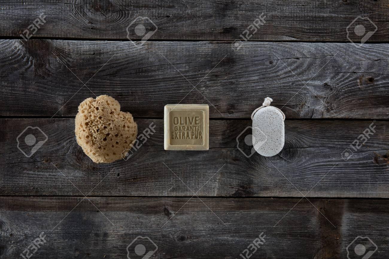 Washing up symbols with natural sponge organic olive oil soap washing up symbols with natural sponge organic olive oil soap and pumice stone for cleansing buycottarizona