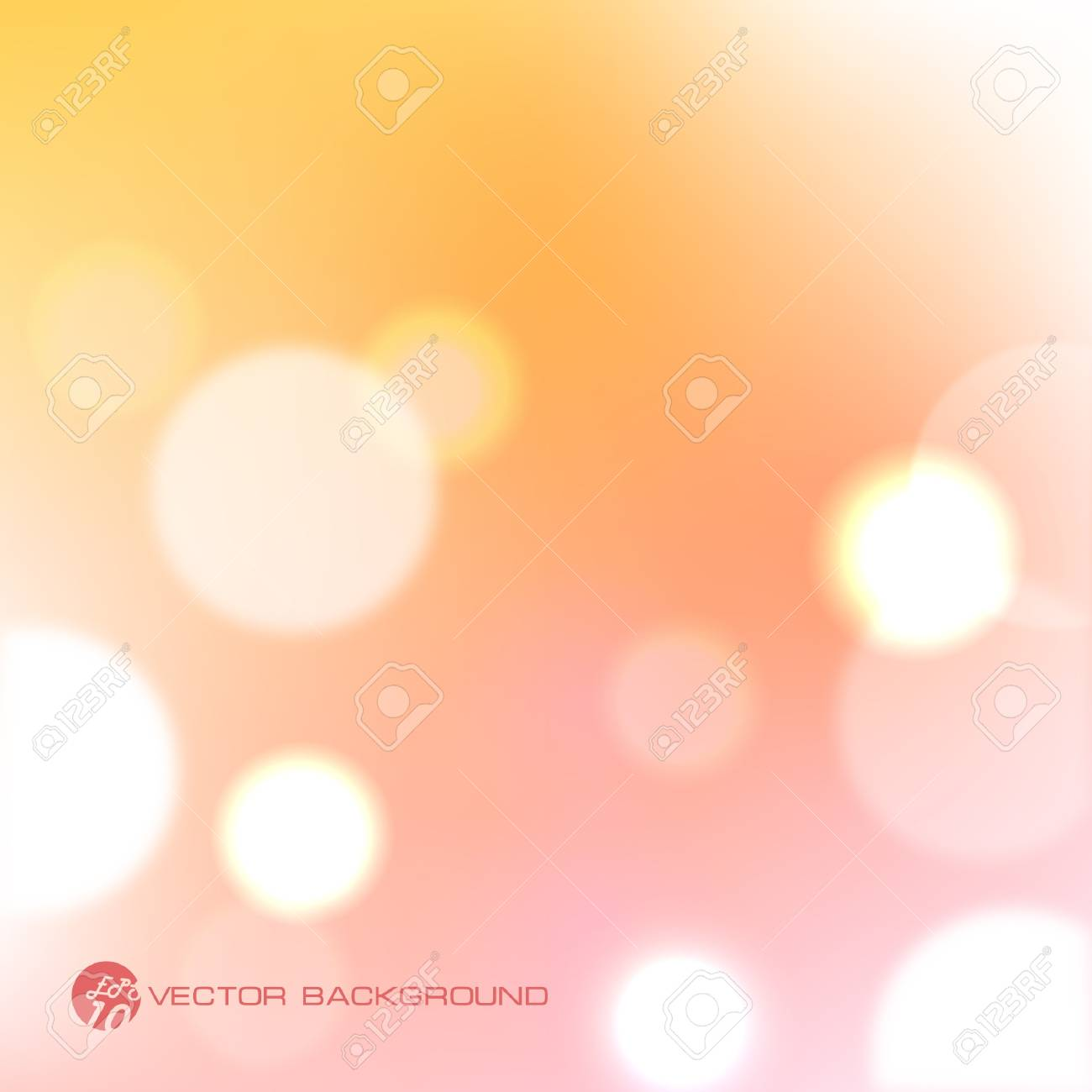 abstract background. Stock Vector - 7491370