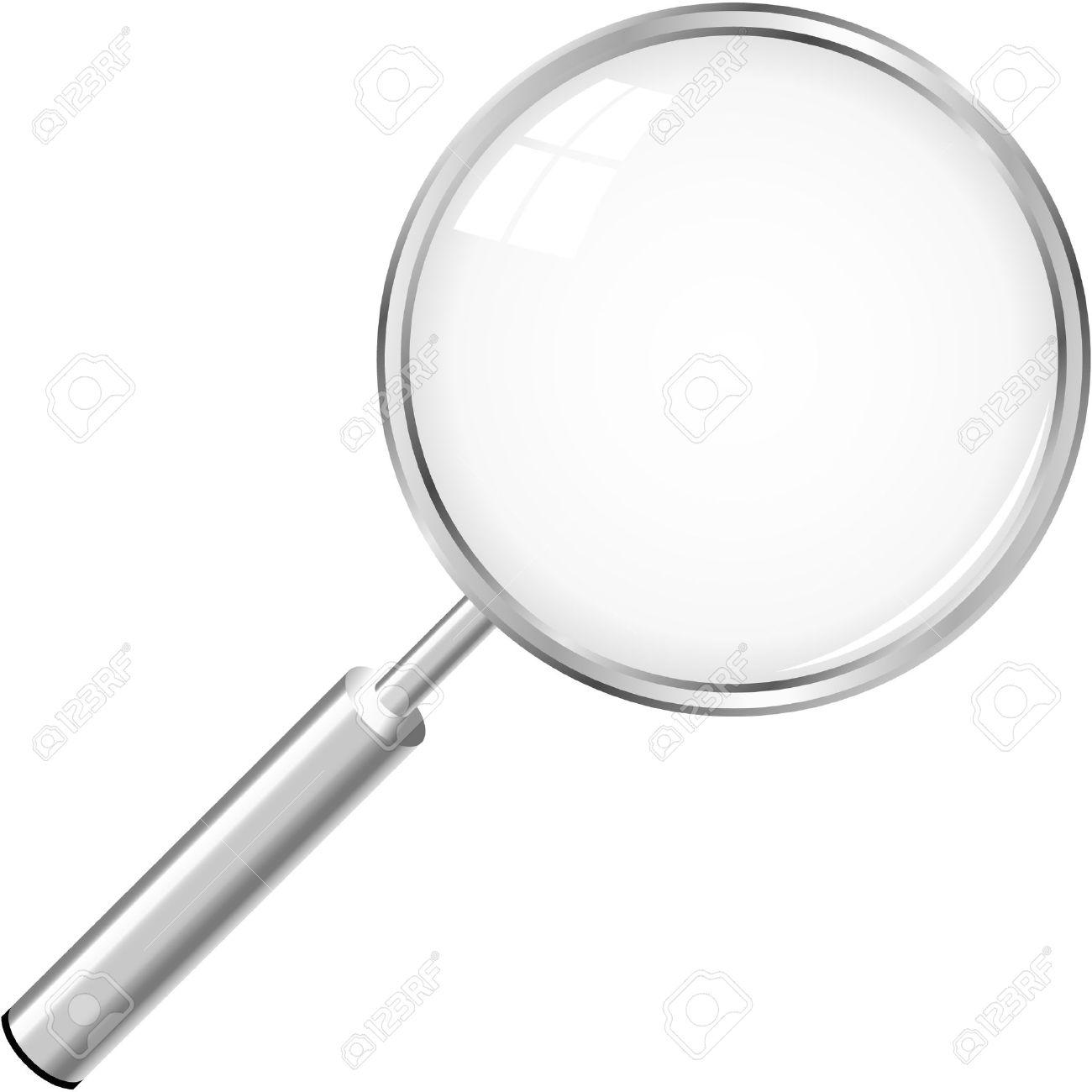 Vector search icon. Stock Vector - 9040161
