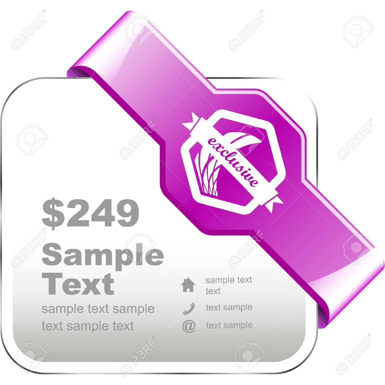 Sale banner Stock Vector - 9401086