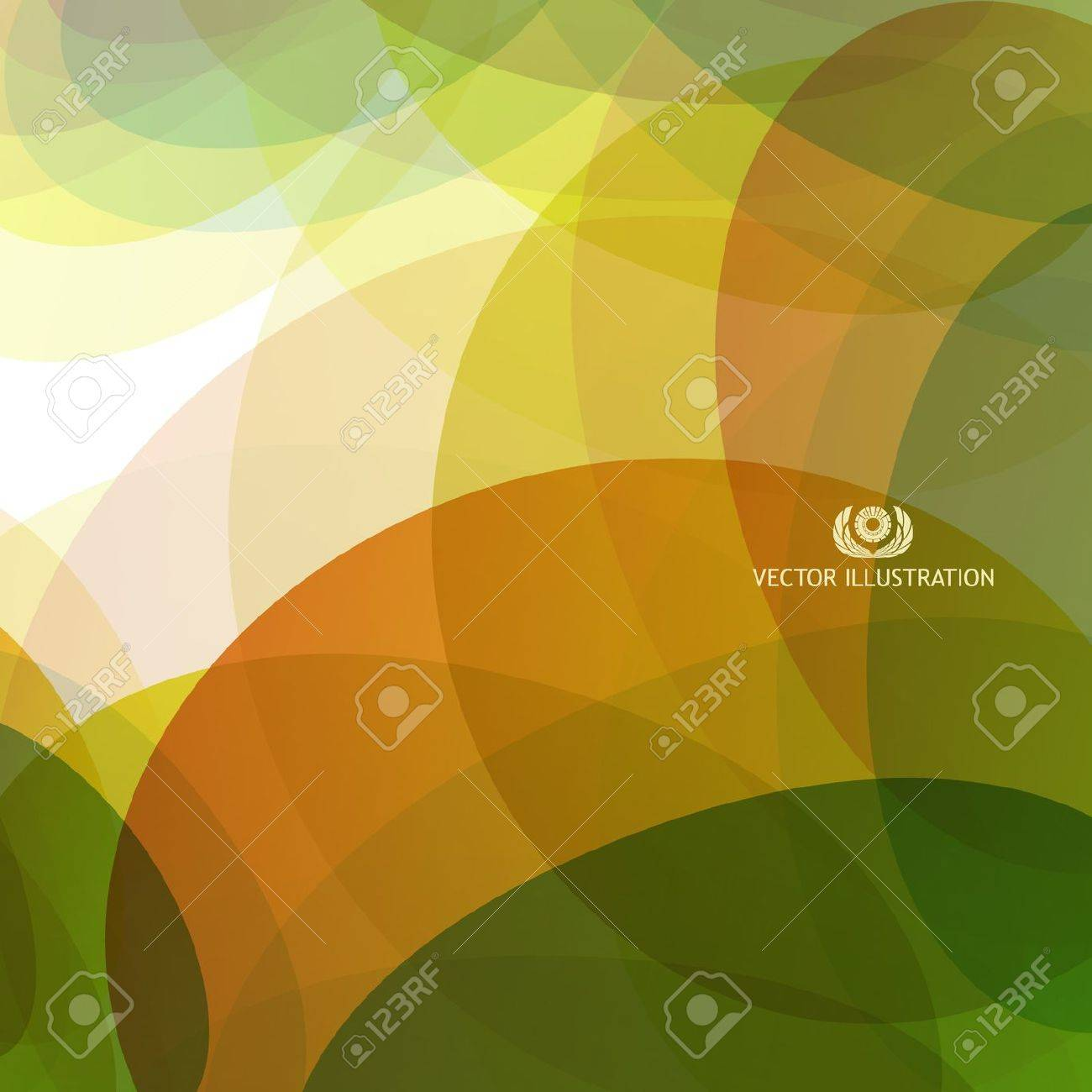 Creative background Stock Vector - 15178113