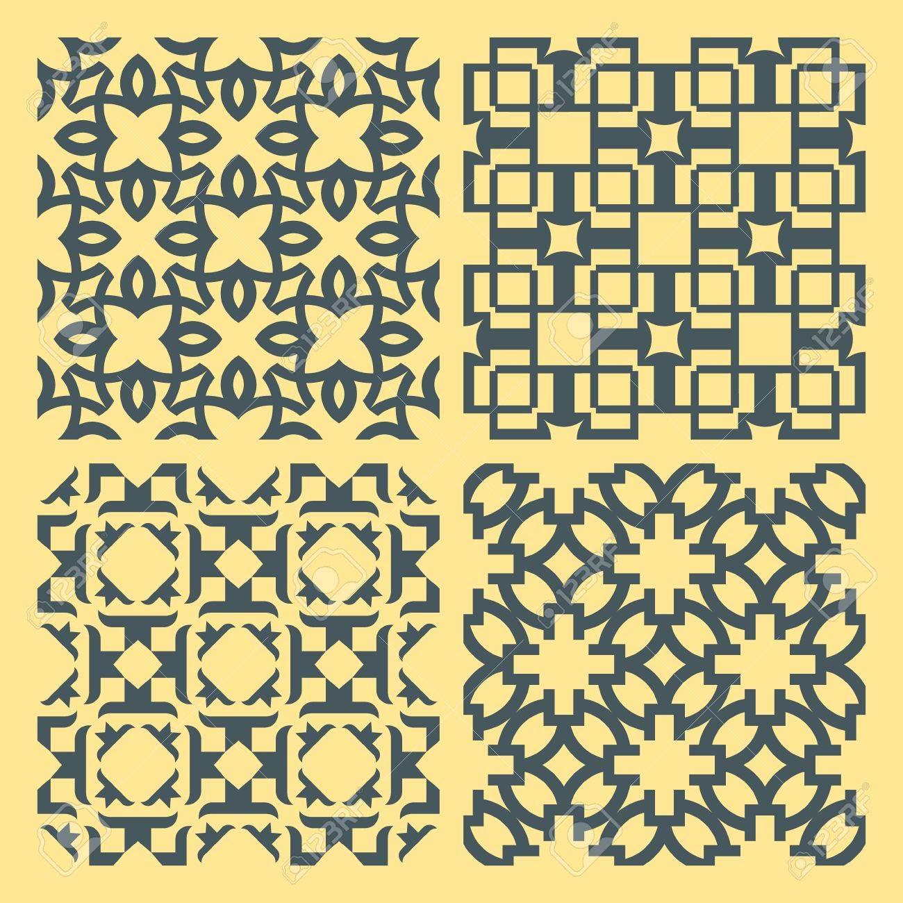 Seamless pattern Stock Vector - 15339209