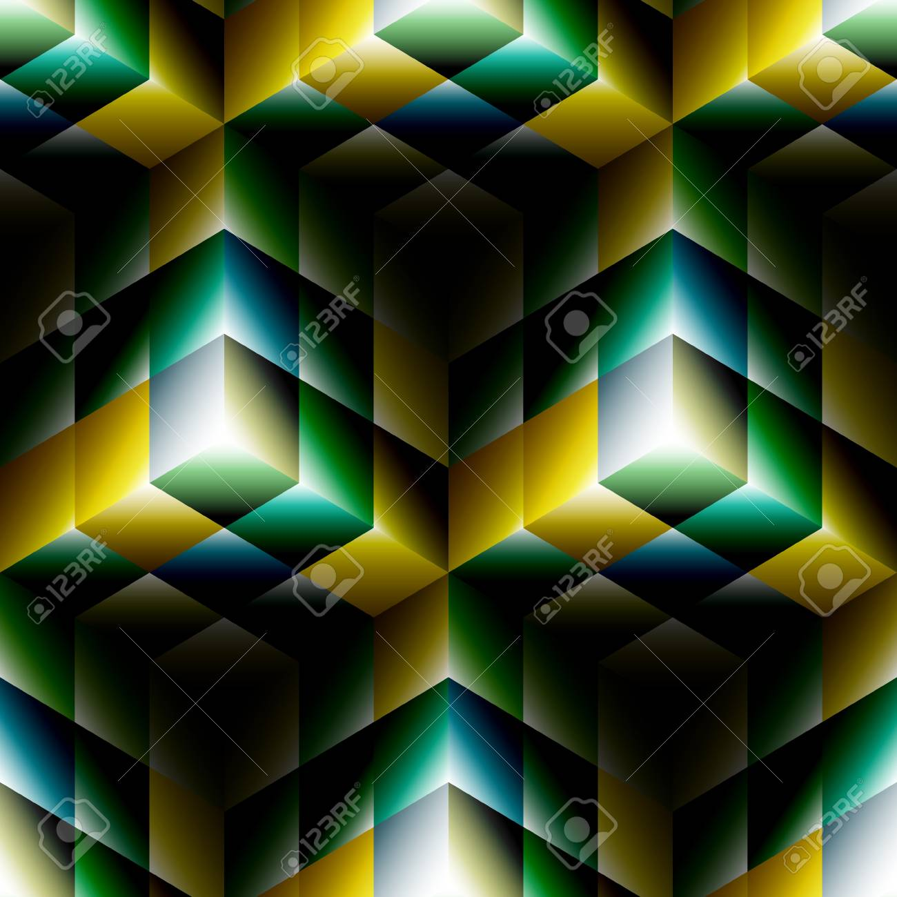 Seamless pattern  Abstract background Stock Vector - 17390161
