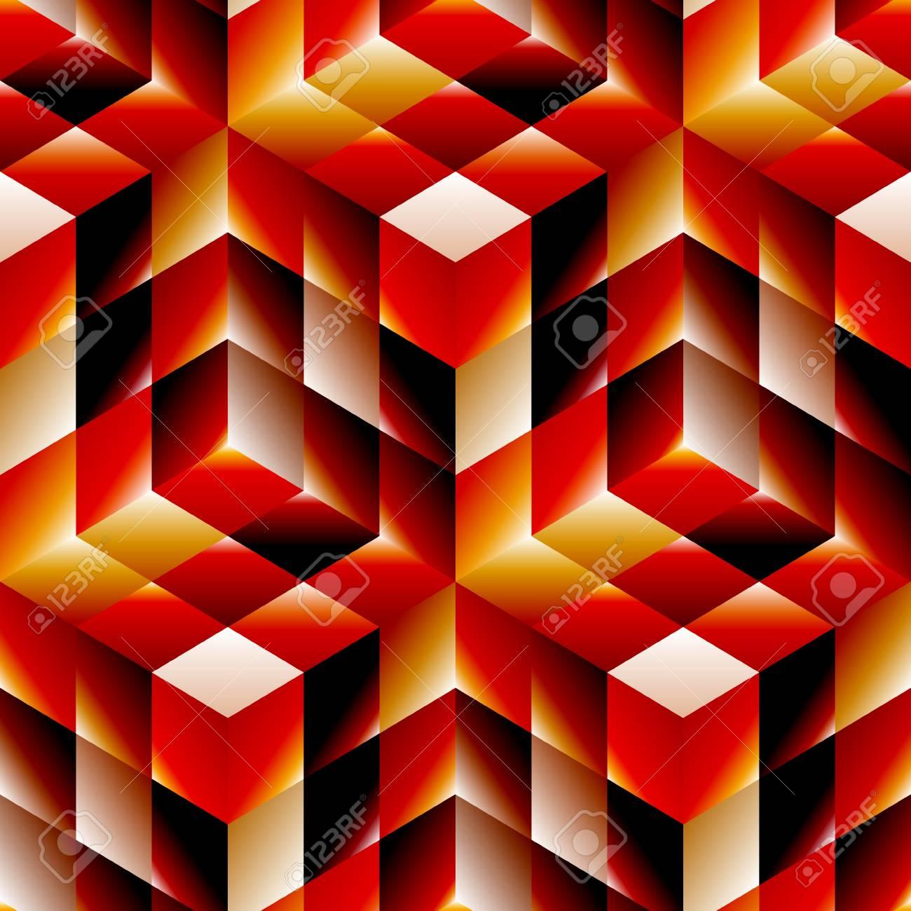 Seamless pattern Stock Vector - 18462153
