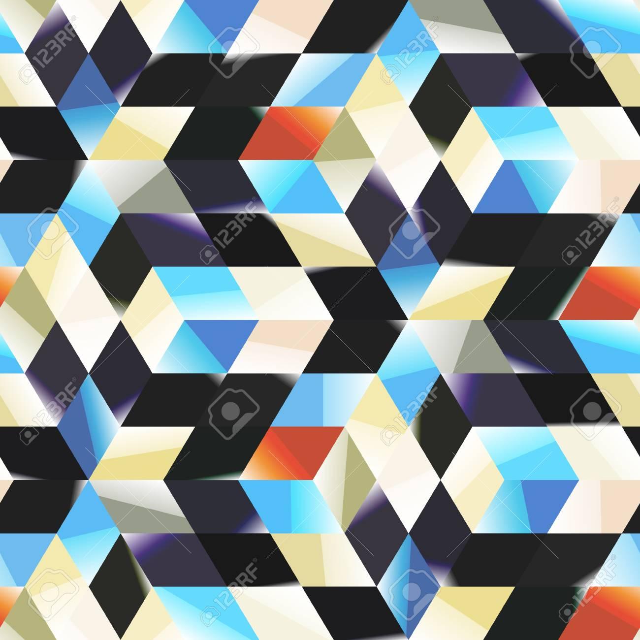 Seamless pattern Stock Vector - 17388457