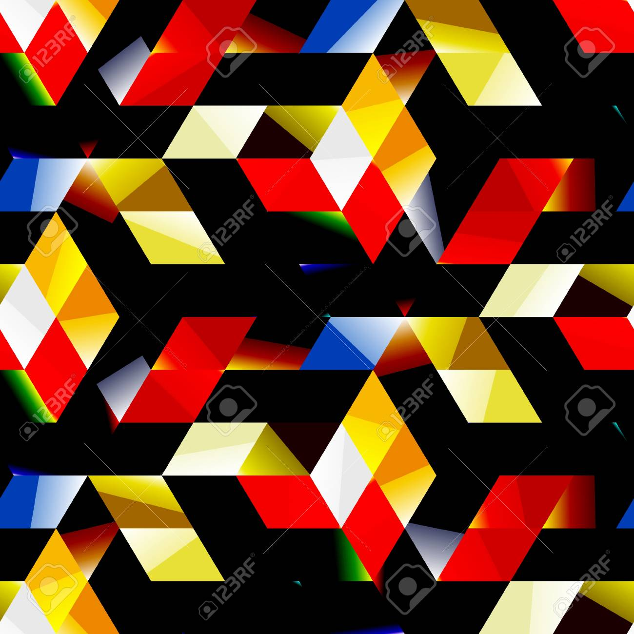 Seamless pattern Stock Vector - 17388443