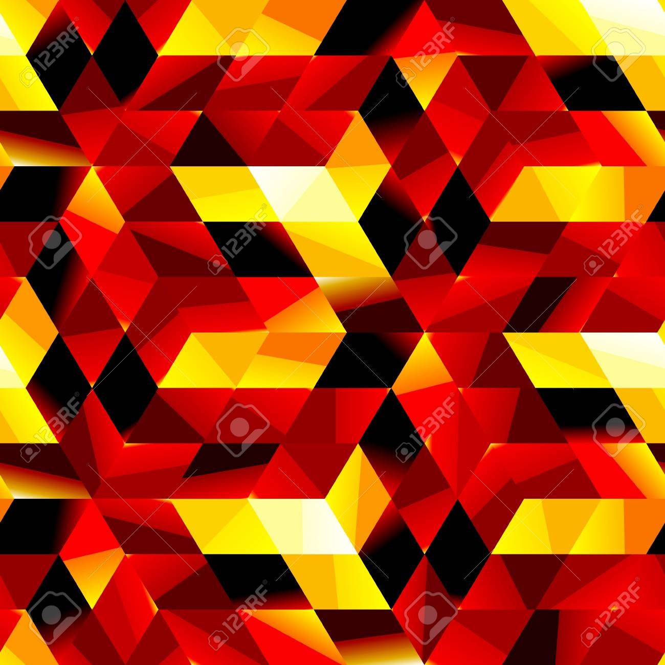 Seamless abstract pattern Stock Vector - 17393488
