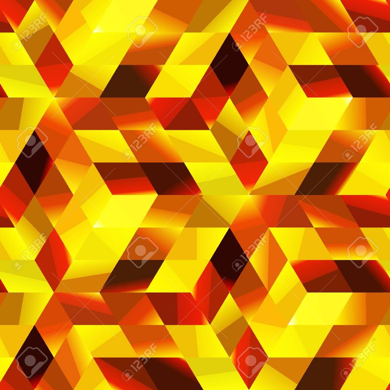 Seamless pattern Stock Vector - 19372799