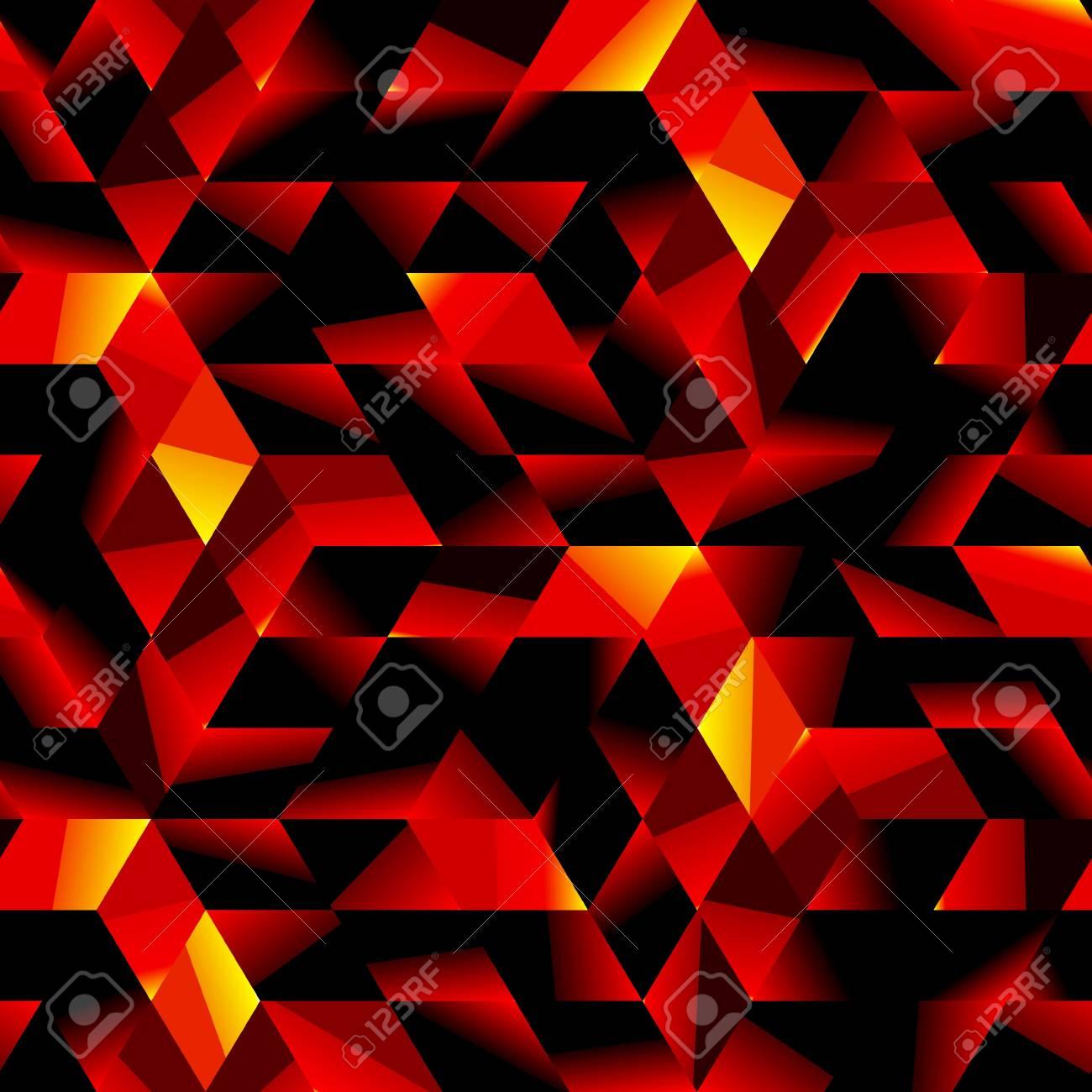 Seamless pattern Stock Vector - 17503355