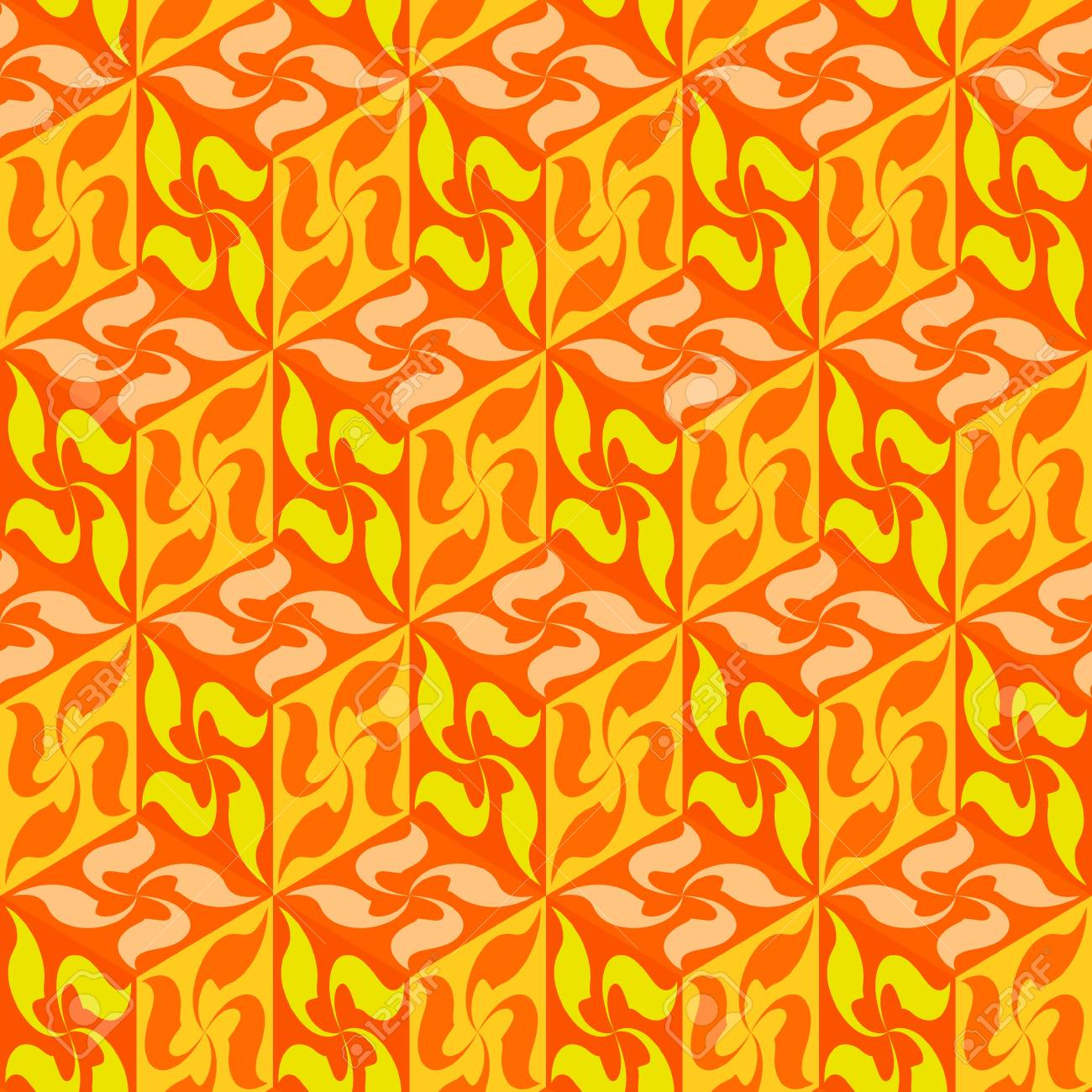 Seamless pattern Stock Vector - 17504461