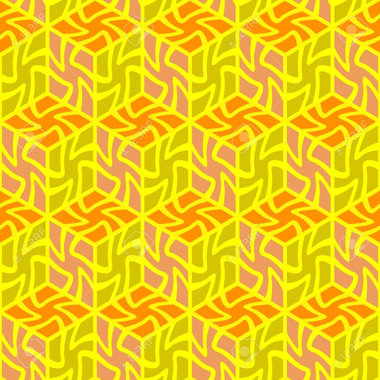 Seamless pattern Stock Vector - 17503387