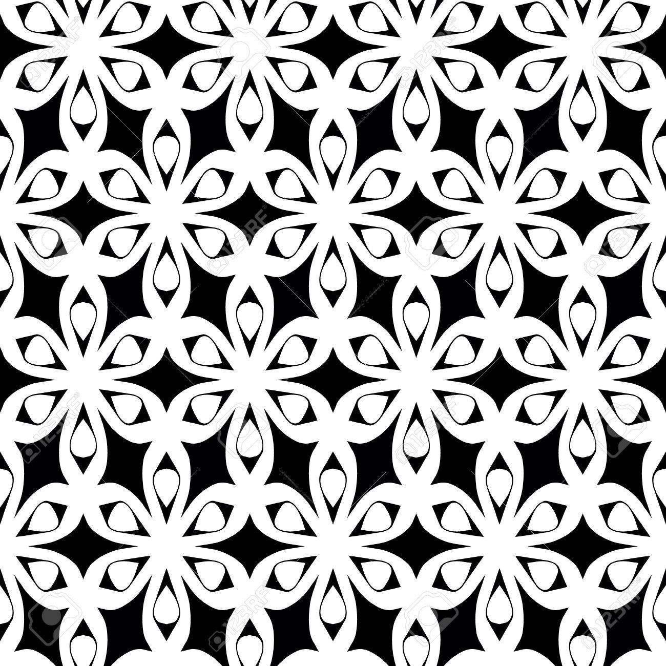 Seamless pattern Stock Vector - 16507731