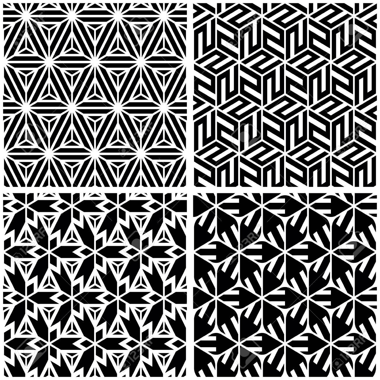 Seamless pattern Stock Vector - 16709377